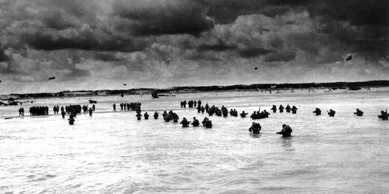 Little-Known Facts About The D-Day Invasion