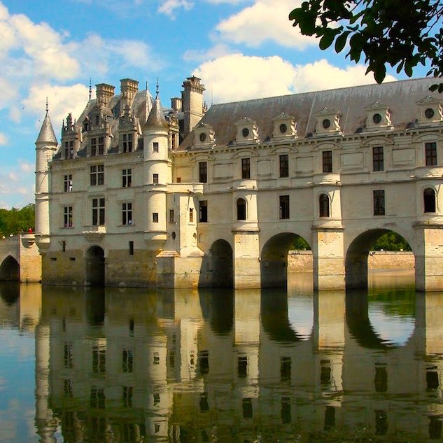 Private Tour of the Loire Valley Chateaux