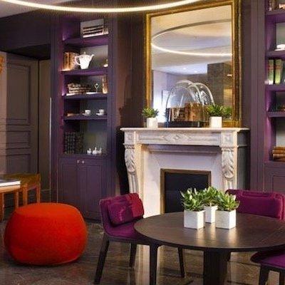 Link to Best Hotels in Paris