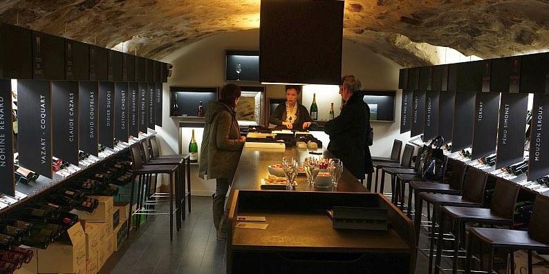 Dilettantes, Maison de Champagne
