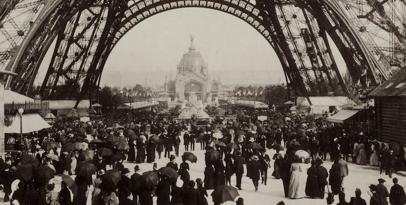 1889 Universal Exposition