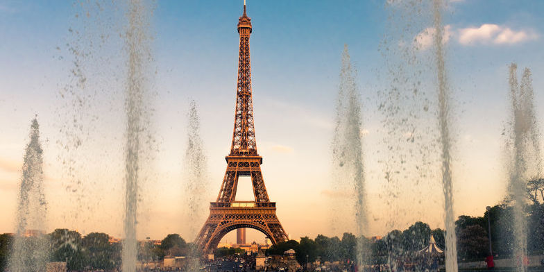 Concerts on the Eiffel Tower