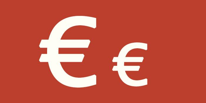 Euro Pinching