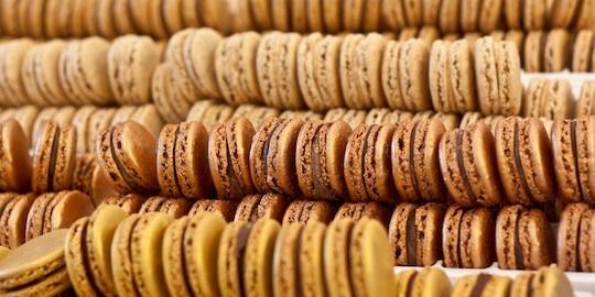 Make French Macaroons