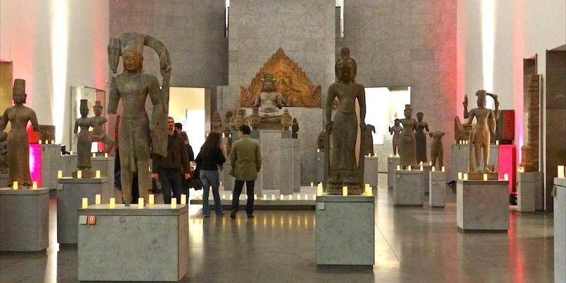Guimet Asian Arts Museum