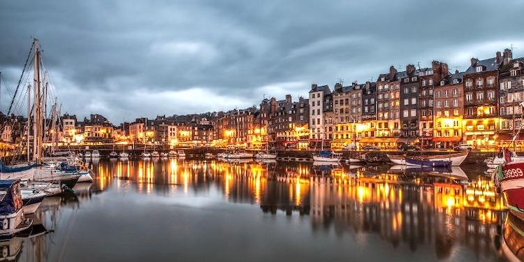 2-Day Tour to Normandy, Saint Malo & Mont Saint-Michel