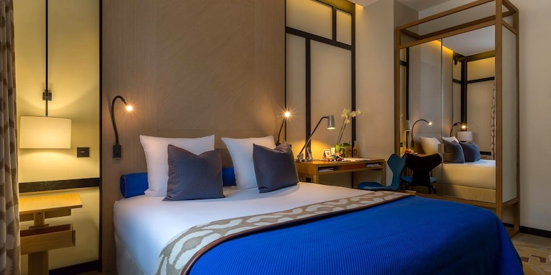 Hotel Bel Ami