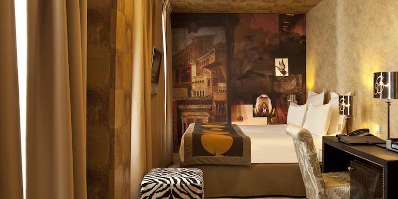 Hotel le Bellechasse