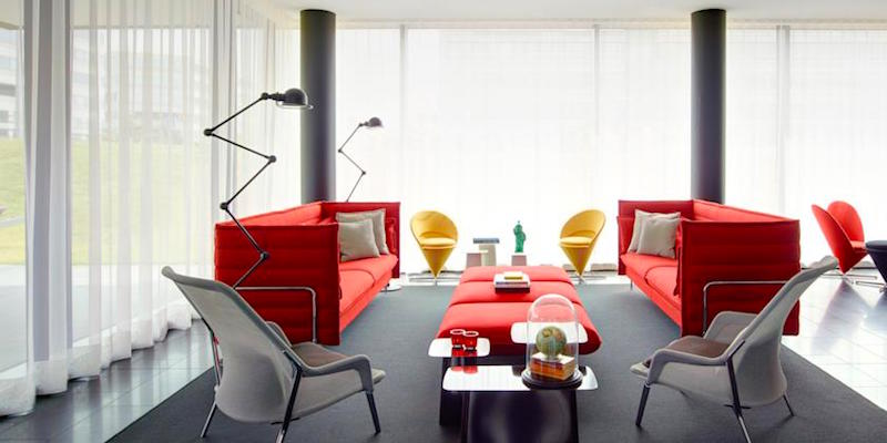Hotel citizenM at Charles de Gaulle