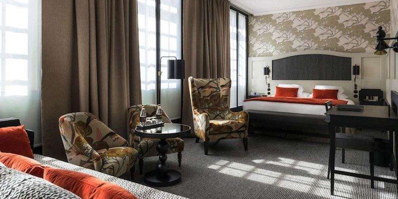 Hotel Aubusson