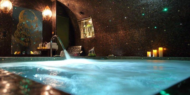 Hotel Da Vinci & Spa