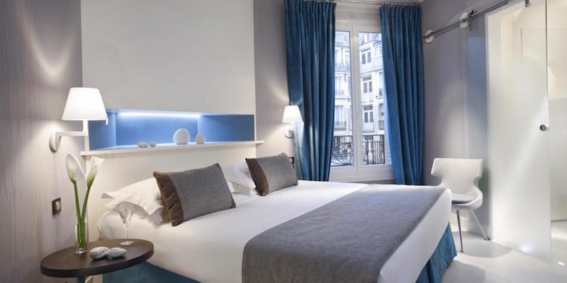 The Ten Best 4-Star Hotels in Paris