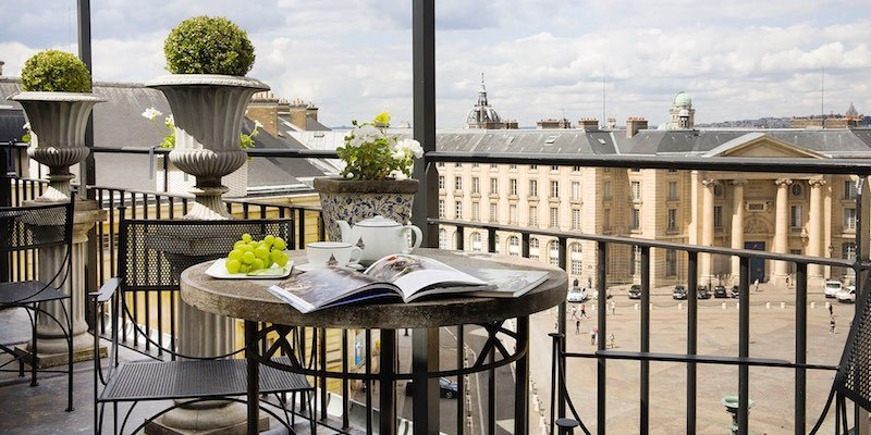 7 Best Latin Quarter Hotels
