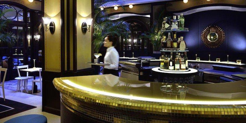 Hotel l'Echiquier