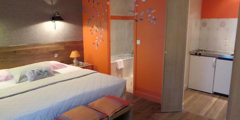 Hotel Le Vert Galant