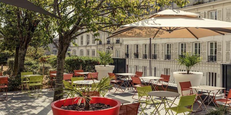 Best Hotels In Montmartre