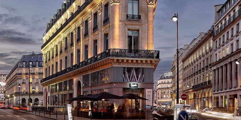 Hôtel Necker