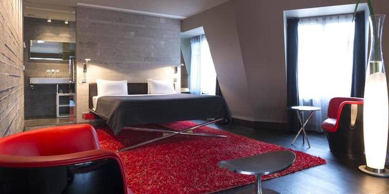 Hotel Sezz Paris