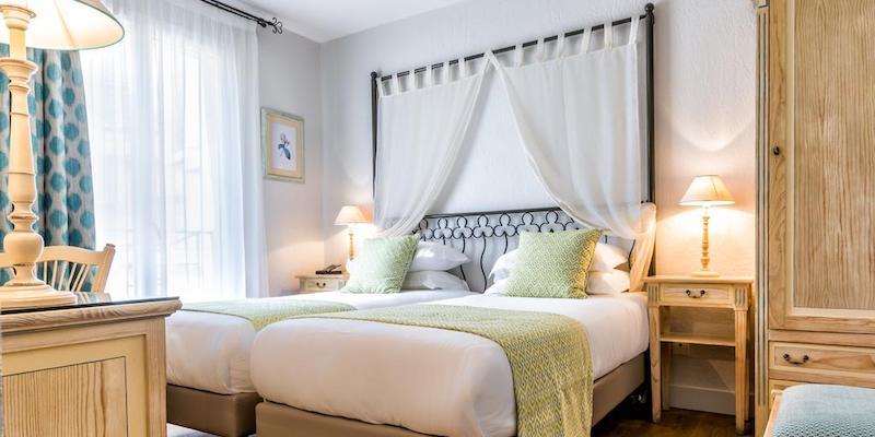 Les Hotels de Paris Villa Alessandra