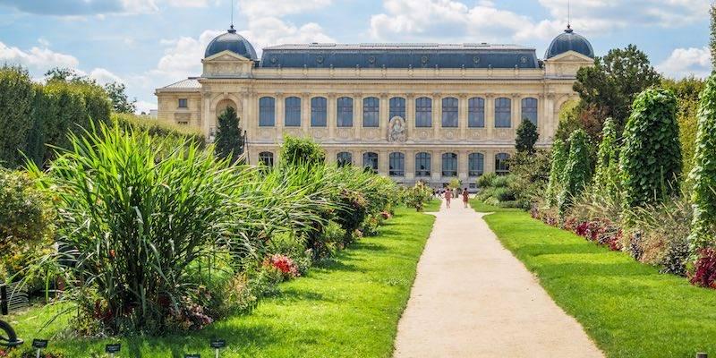 Jardin des Plantes   Paris Insiders Guide