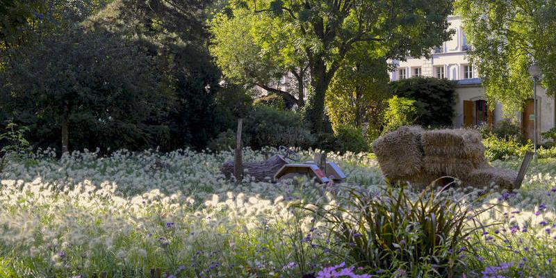 Canal saint martin paris insiders guide for Jardin villemin