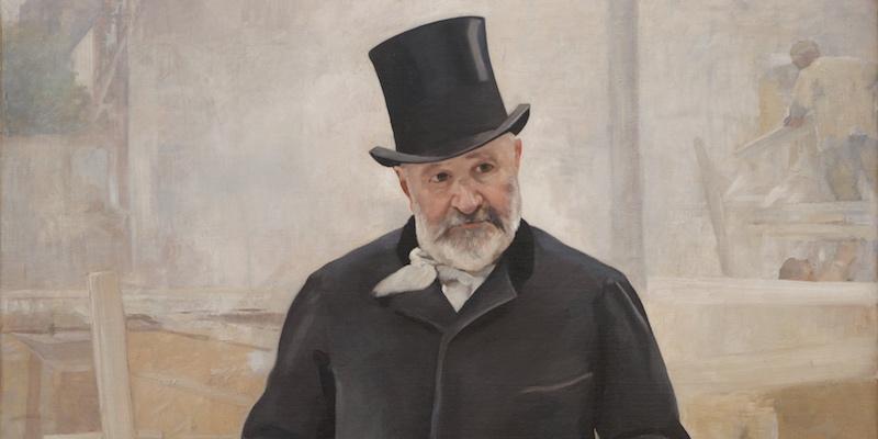 Jean-Charles Alphand