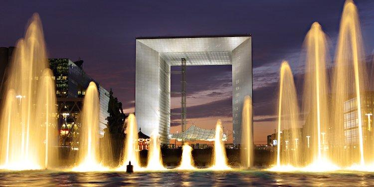 Other Paris Monuments