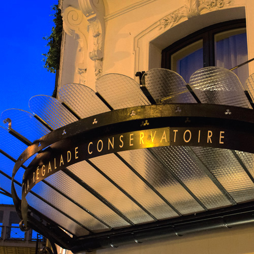 La Regalade Conservatoire