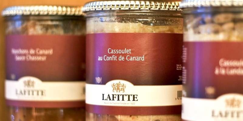 Lafitte Products, photo by Mark Craft