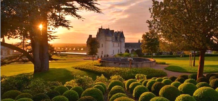 Two-Day Guided Trip to the Loire Valley Castles
