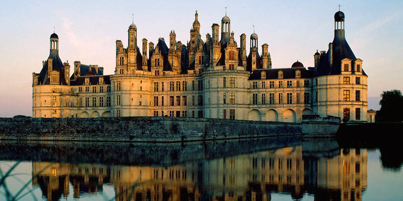 Castles of the Loire Valley