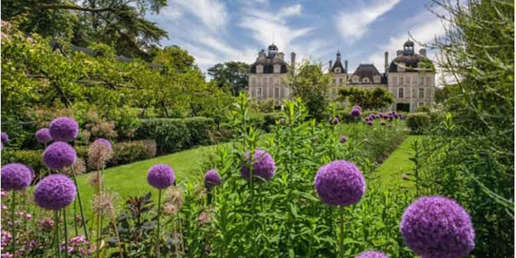Loire Valley Castles Selection Tour