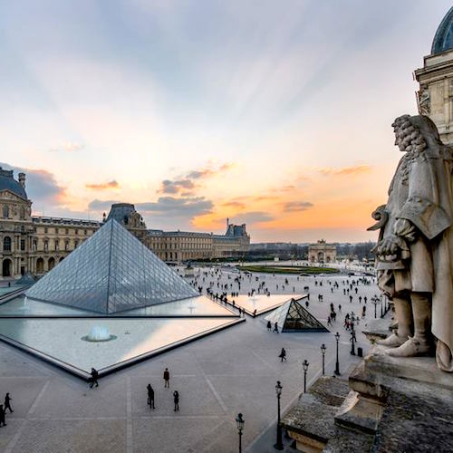 Skip the Line at the Louvre Museum
