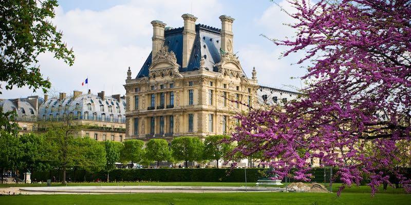 The Hardest Part of Visiting Paris