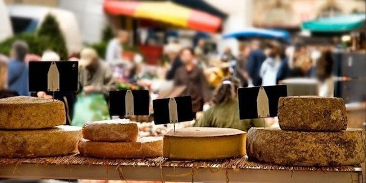 Food & Wine of the Marais