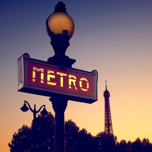 Learn All About Getting Around Paris