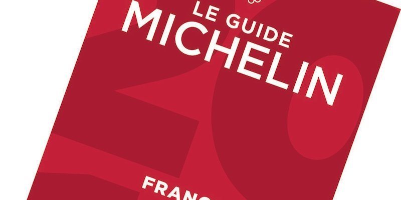 Michelin 3-Star Restaurants In Paris