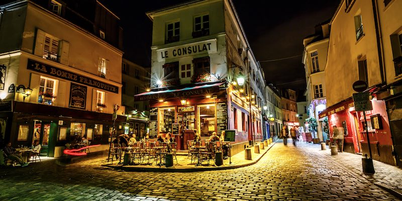 10 Best Walking Tours of Paris