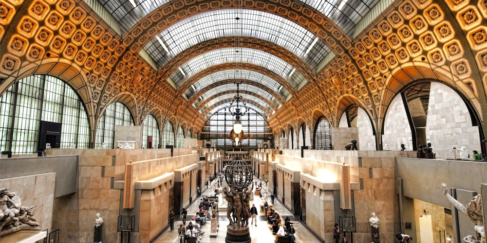 Skip the Lines at d'Orsay