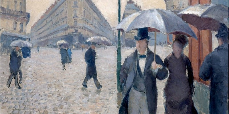 Impressionism and Modern Times