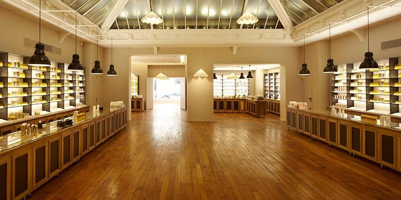 Fragonard Perfume Museum