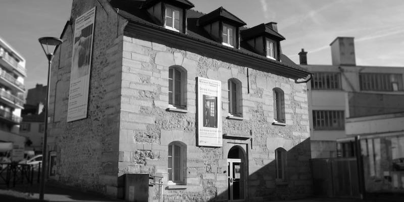 Maison Doisneau