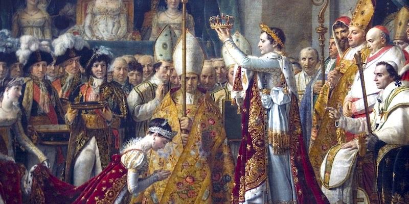 Napoleon Tour with an Historian