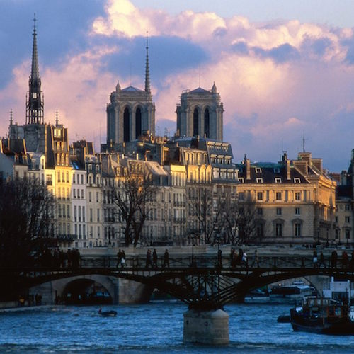 Paris Perfume Workshop