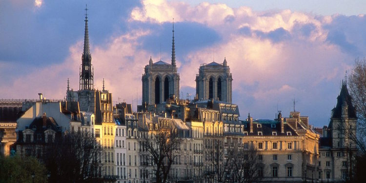Skip the Lines at Towers of Notre Dame PLUS The Louvre