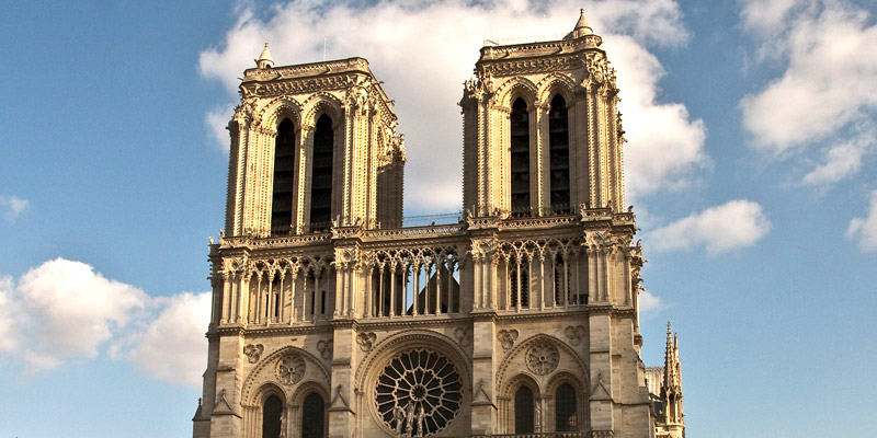 Skip the Lines at the Louvre & Notre Dame