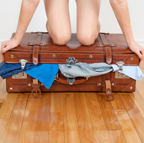 14 Paris Packing Tips