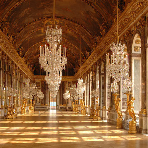 Versailles VIP with Private Viewing