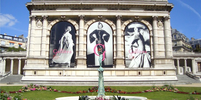 Palais Galliera, flickr