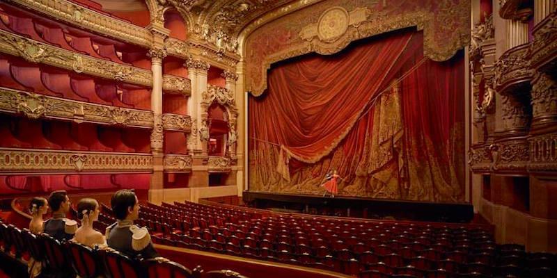 Paris Opera Ballet Company